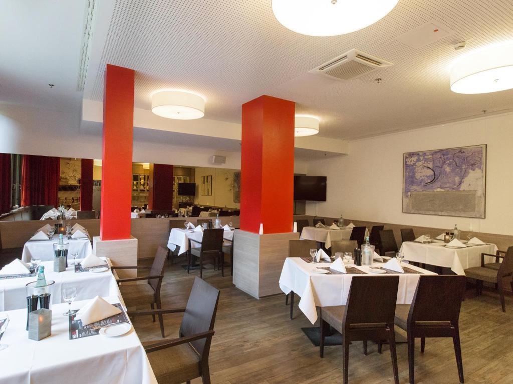 Hotel Dormero Hannover Booking