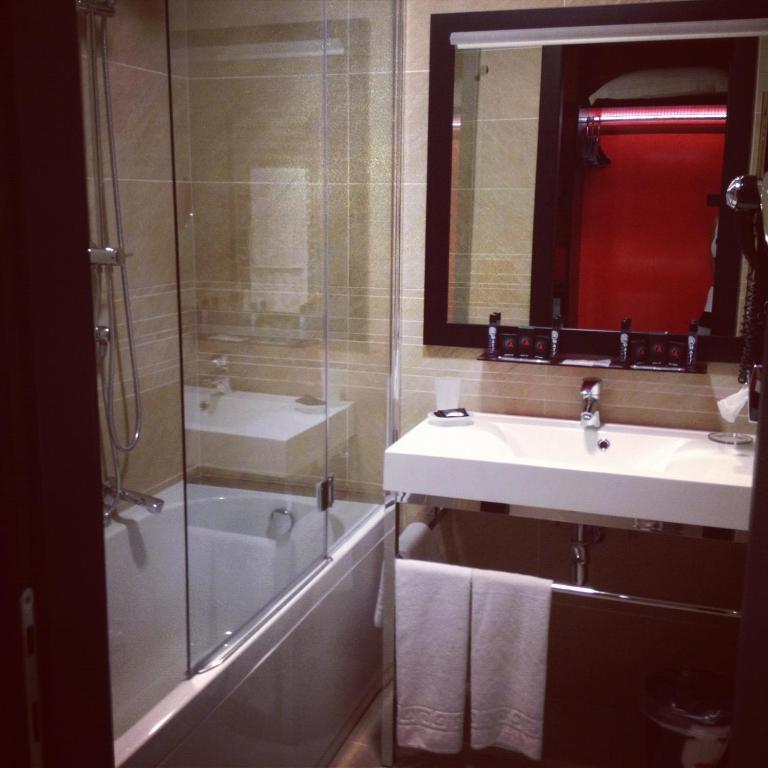 Amati 39 design hotel zola predosa book your hotel with for Hotel amati design zola predosa