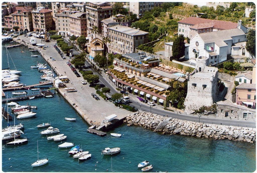 Hotel Laurin Santa Margherita Ligure Italy