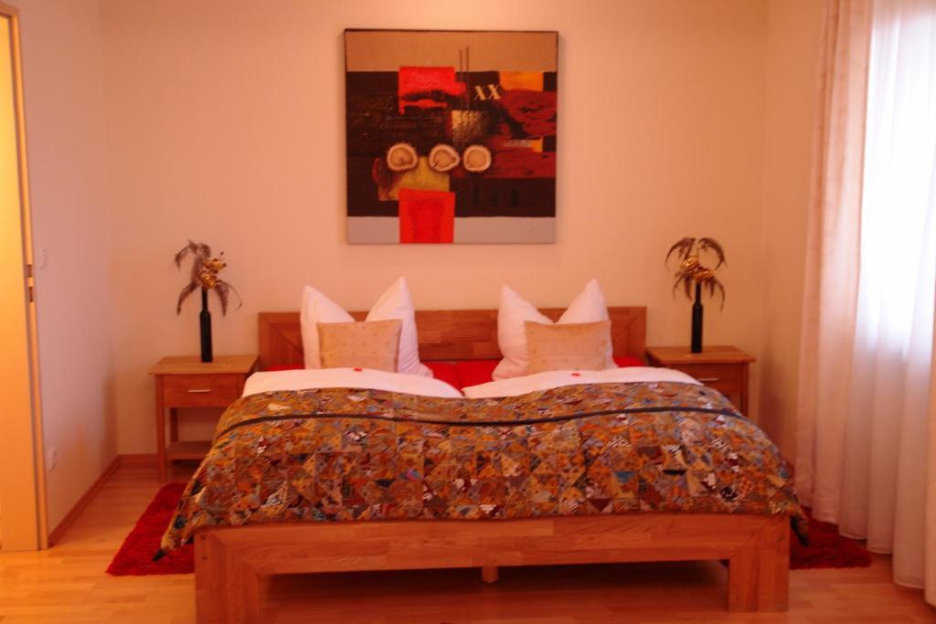 Parkresidenz Hotel Garni Bad Abbach