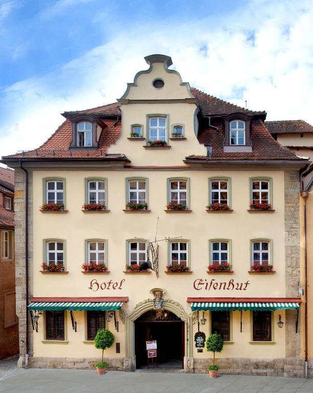 Hotel eisenhut r servation gratuite sur viamichelin for Design hotel niedersachsen