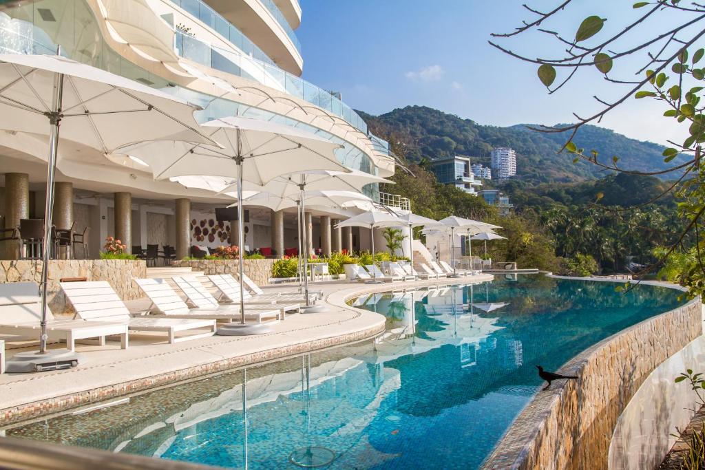 Aparthotel b pichilingue rooms beach club m xico for Cerca b b