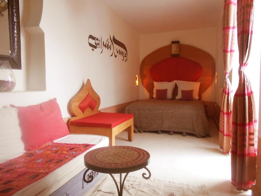 Riad prada chambres d 39 h tes marrakech for Chambre d hote marrakech