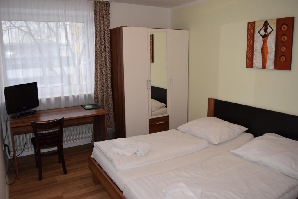 Hotel Garni Dachau