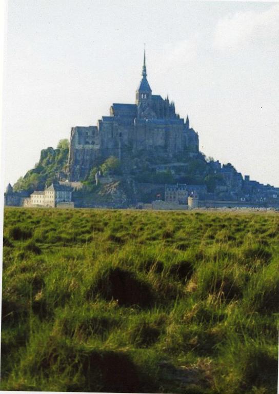 Appart Hotel Mont Saint Michel