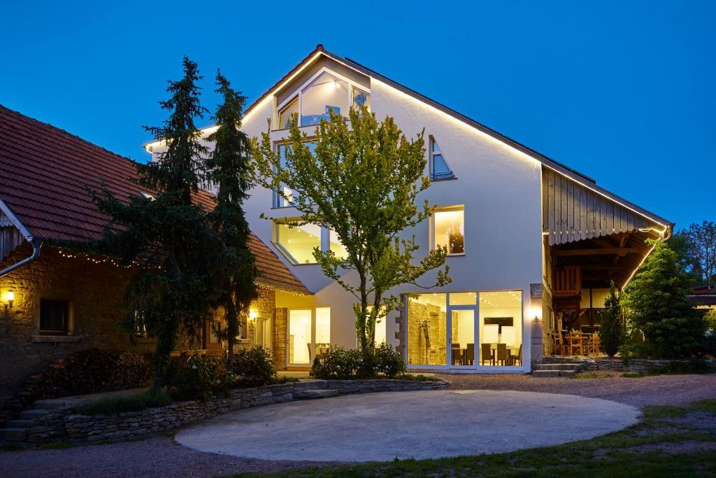Hotels In Bad Mergentheim Deutschland