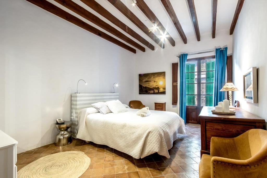 Casa de vacaciones Townhouse Alejandra (España Pollensa ...