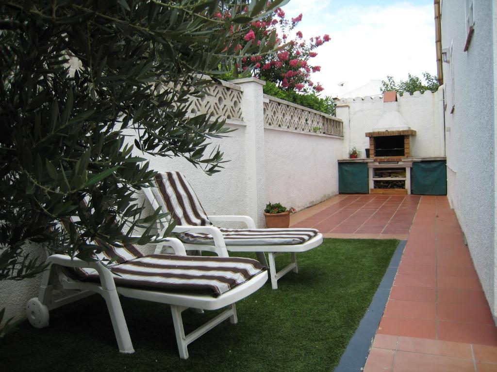 Casa de vacaciones casa de vacaciones (España Terrassa ...