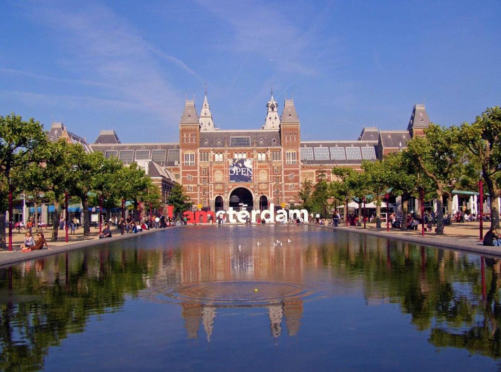 Fletcher Hotel Amsterdam Amsterdam Online Booking