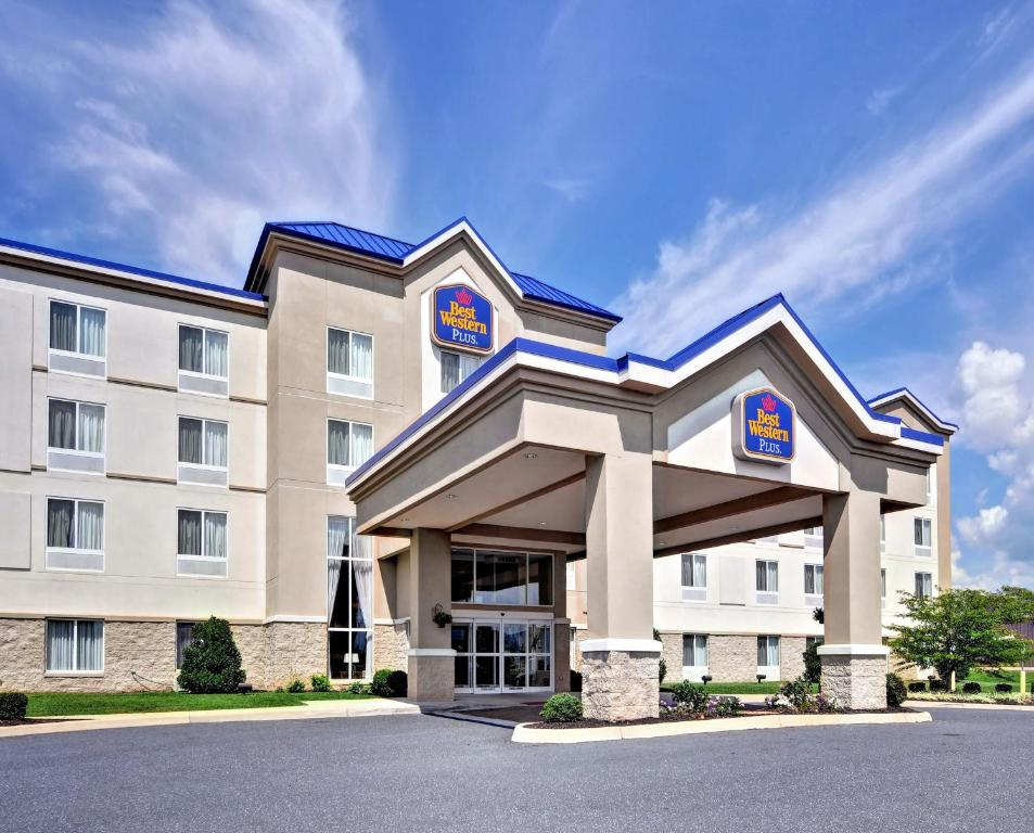 best western plus waynesboro waynesboro book your