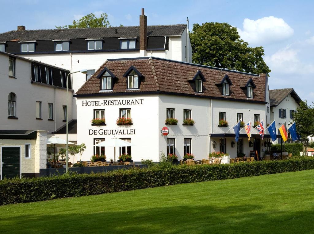 Fletcher hotel restaurant de geulvallei r servation for Reserver des hotels