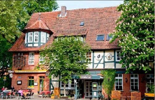 Hotels In Gehrden Deutschland