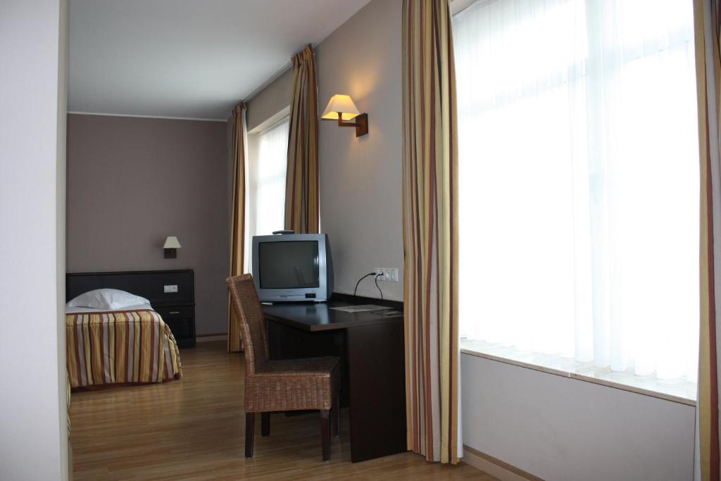 Hotel Restaurant Melba Bastogne