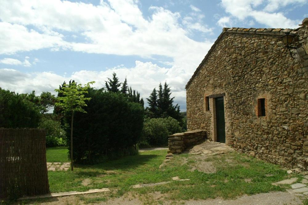 Casa de campo Can Muní (España Colomés) - Booking.com
