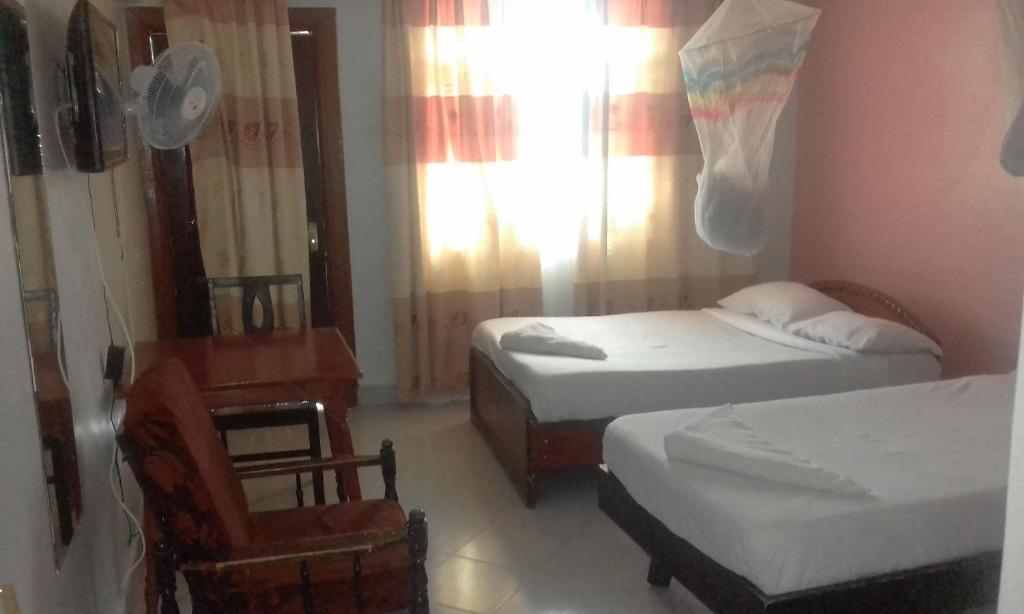 Riversand Hotel Self Catering Hostel كينيا كيزيمو