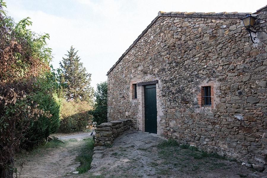 Casa de campo Can Muní (España Colomés) - Booking.com