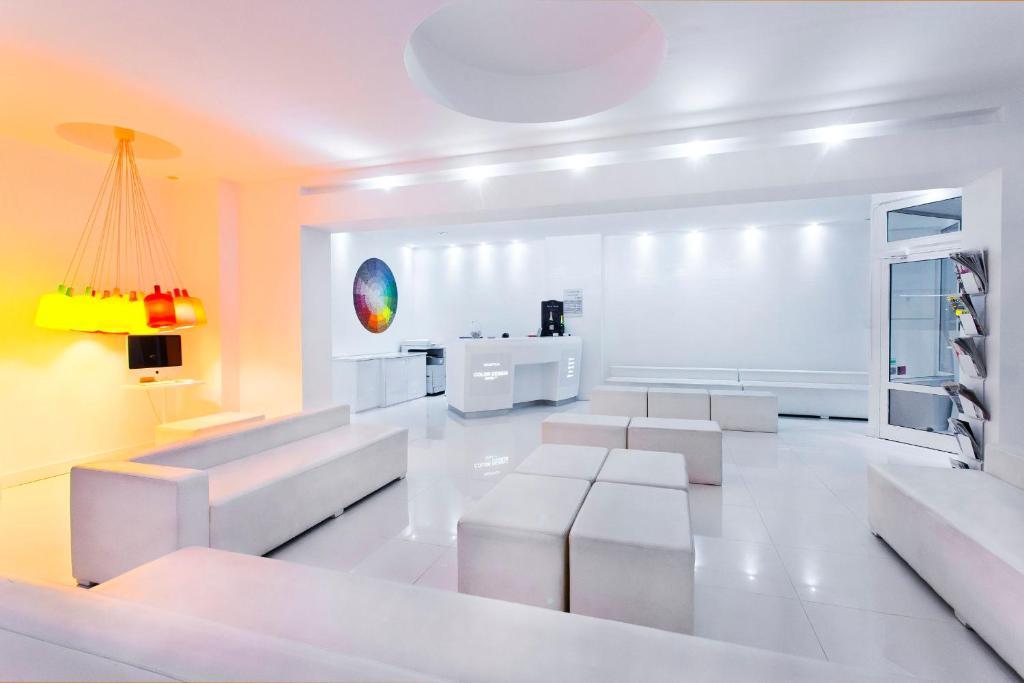 color design hotel parigi prenotazione on line