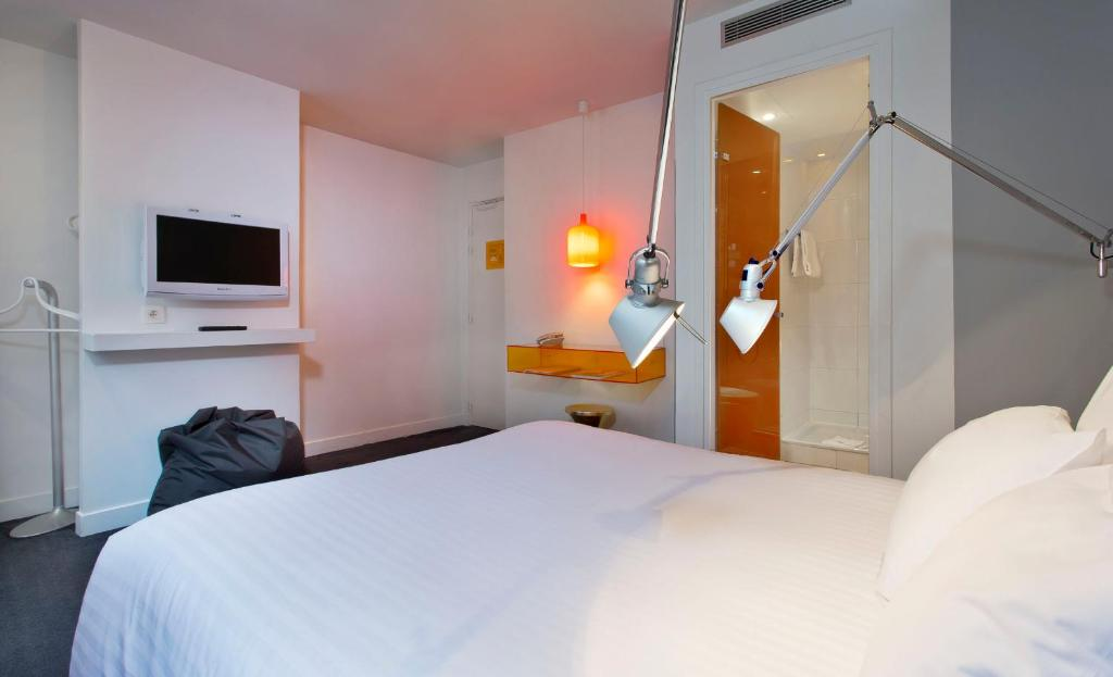 color design hotel parijs viamichelin informatie en