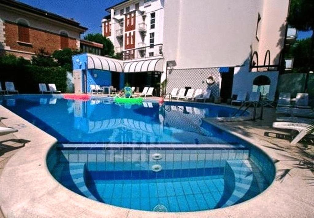 Residence Brown Rimini Online Booking Viamichelin