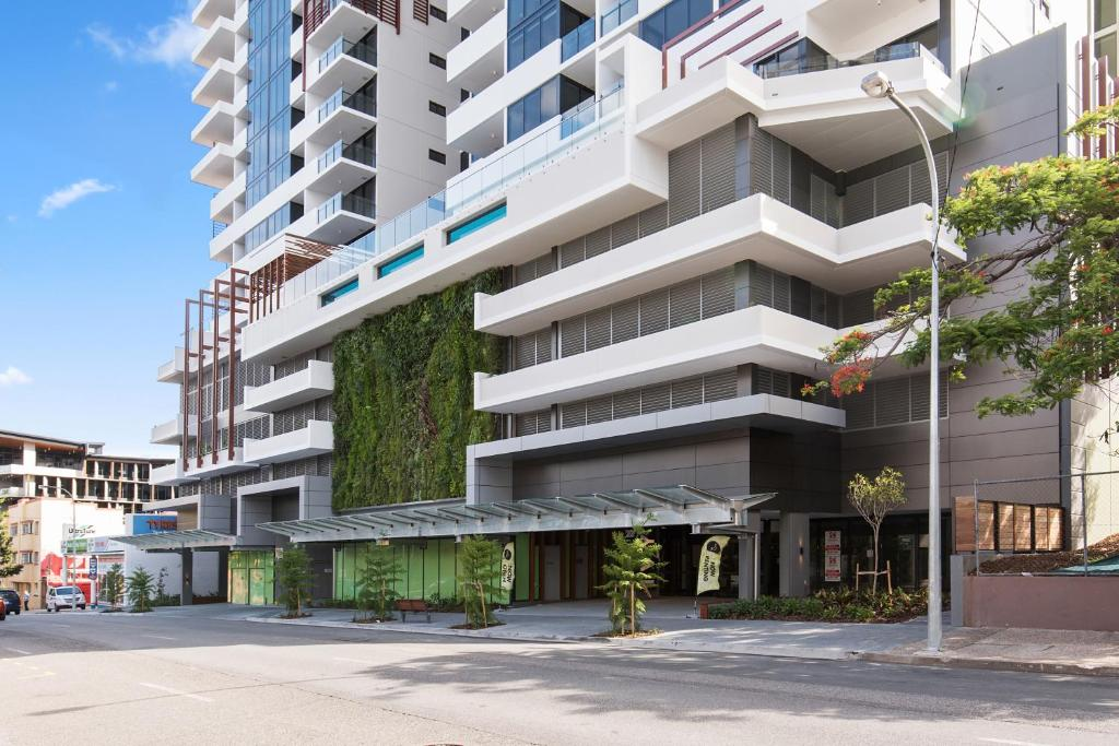 Ivy Eve Apartments (Australia Brisbane) - Booking.com