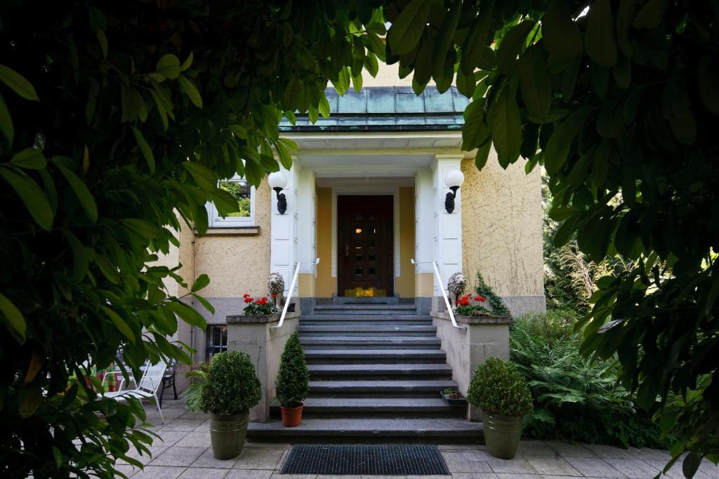 Hotel Park Villa Heilbronn Bewertungen