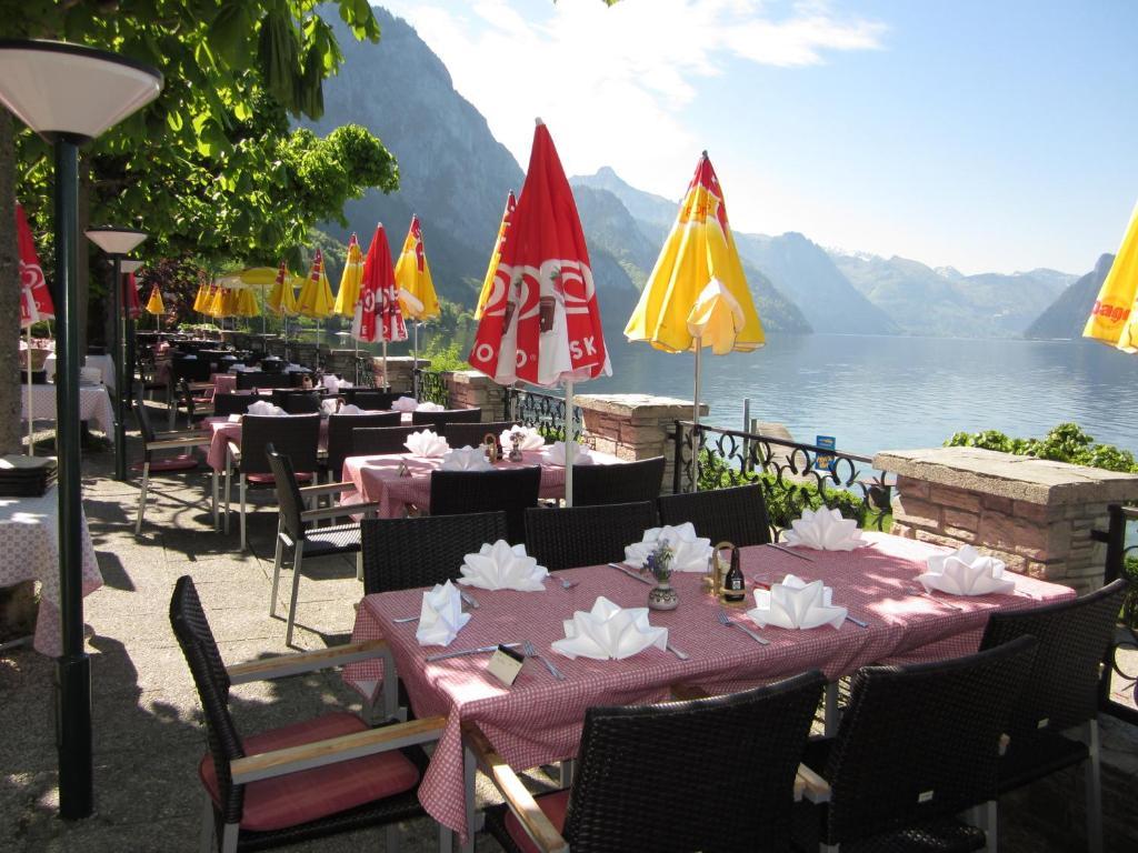 Hotel Restaurant Seegasthof