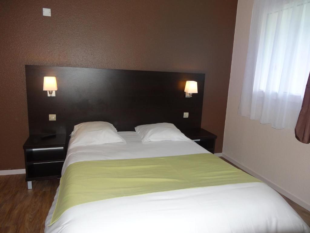 Hotel Portes De Meuse
