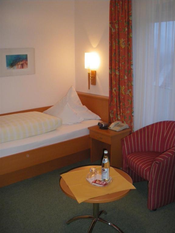 Hotel Villa Hofmann Bad Worishofen