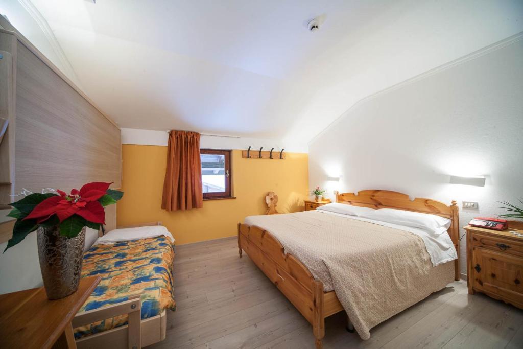 Villaggio albergo nevada folgaria reserva tu hotel con - Hotel folgaria con piscina ...