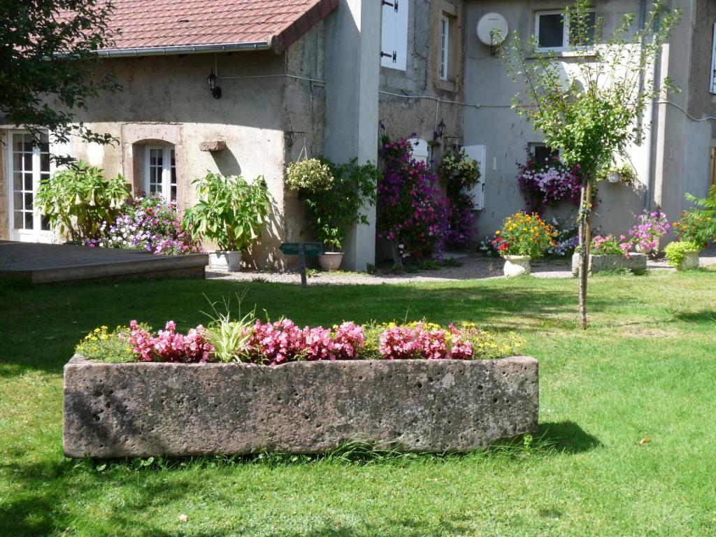 Chambres d'Hôtes Le Clos Fleuri