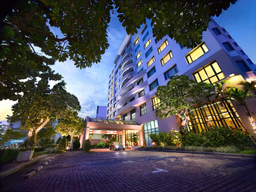 Khách sạn Parkroyal Saigon