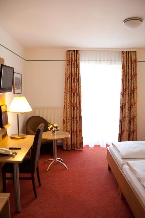 Hotel Garni Starnberger See