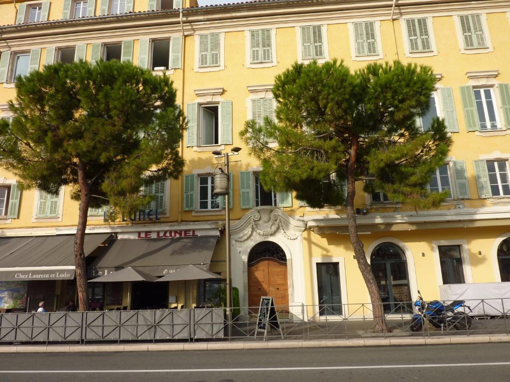 Apartamento Port de Nice (França Nice) - Booking.com