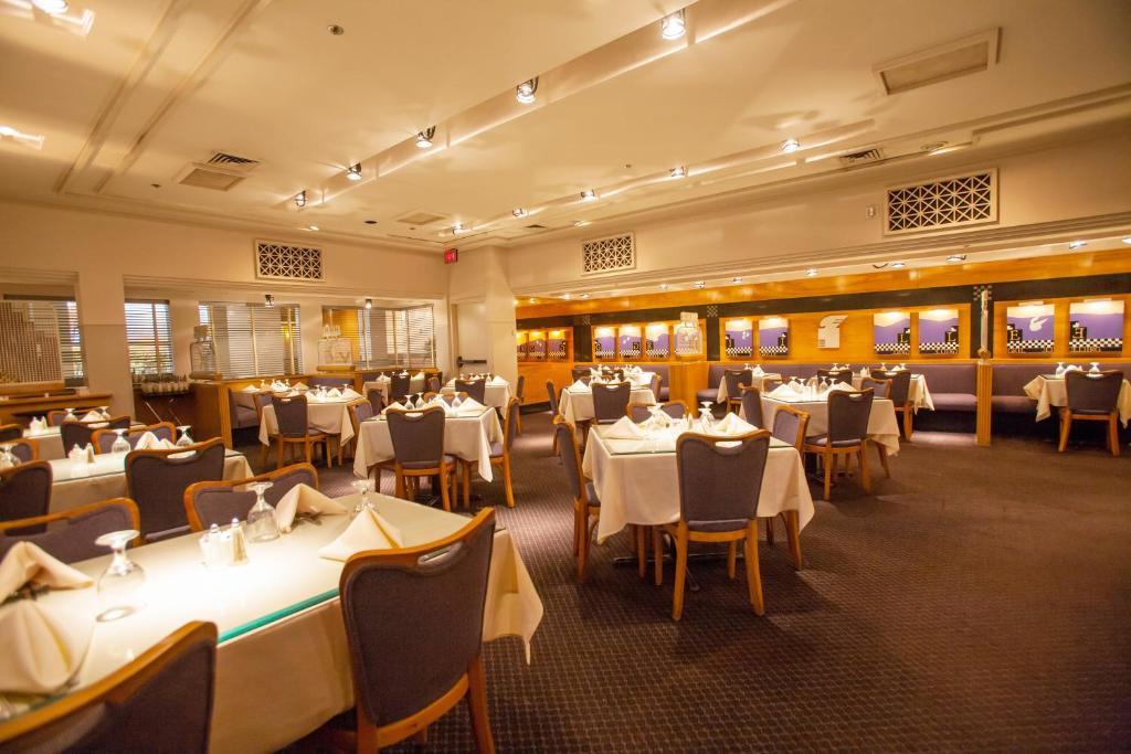 Somerset Inn Restaurant Troy