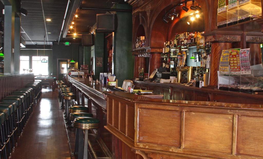 Riverwalk Inn Chelan Restaurant