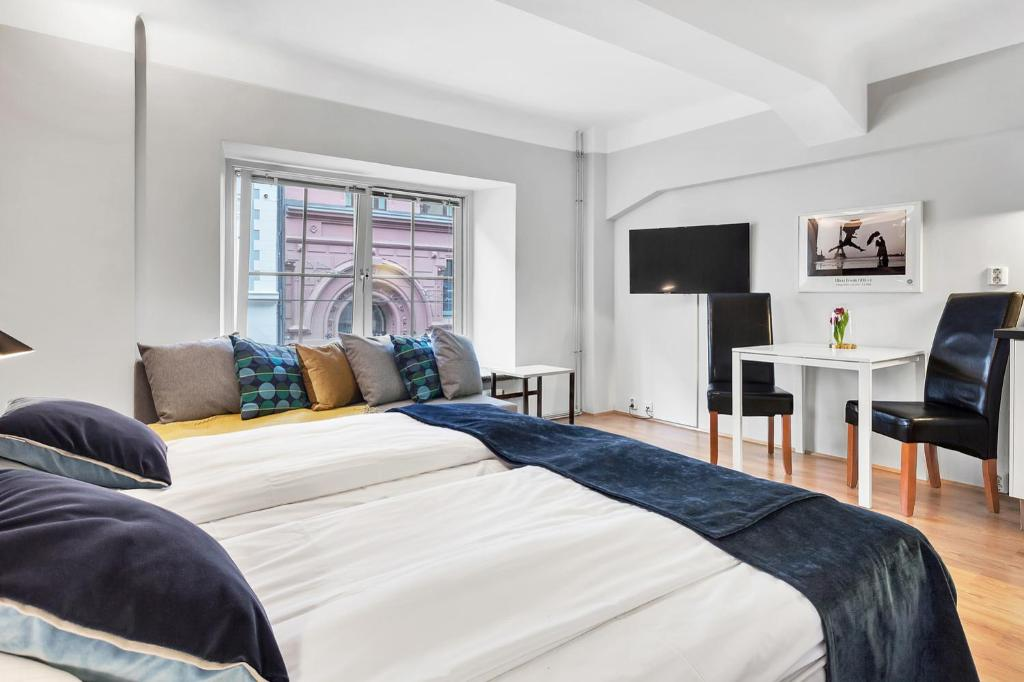 134287025 - Forenom Serviced Apartments Oslo Central