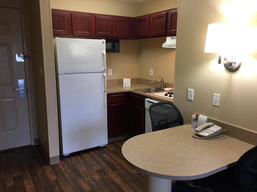 Hotel Extended Stay Orlando Eua Orlando Booking Com