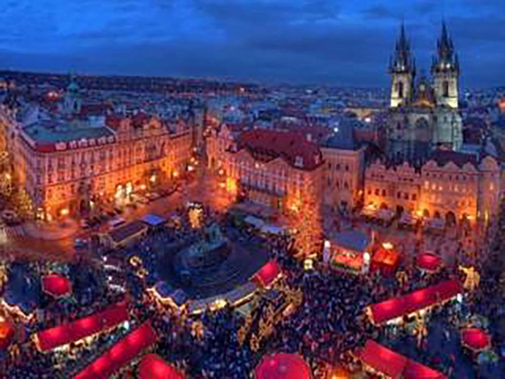Departamento praga centro storico rep blica checa praga - Oficina de turismo praga ...
