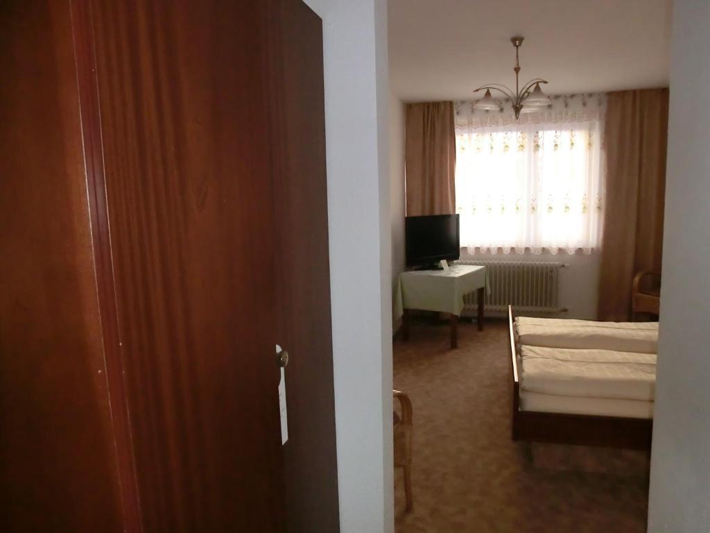 Hotel Augsburgerstr