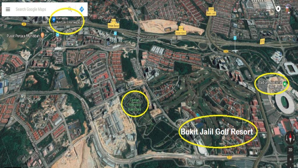 Bukit jalil homestay malasia kuala lumpur booking galera de imgenes de este alojamiento gumiabroncs Images
