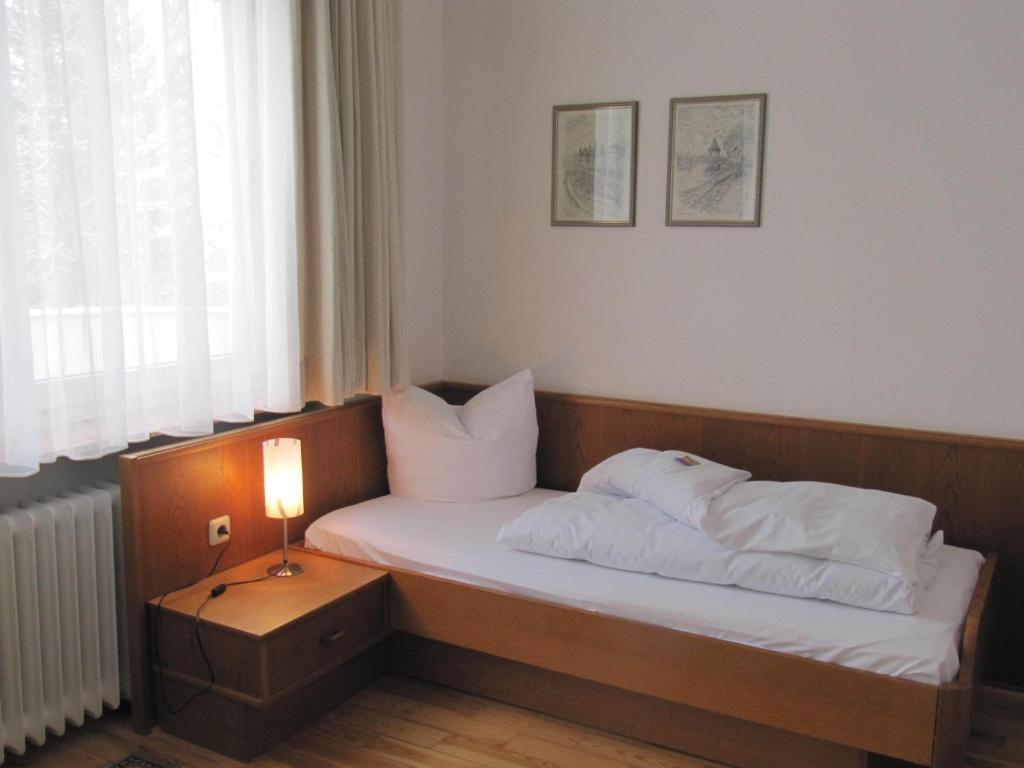 Hotels In Burgwald Deutschland