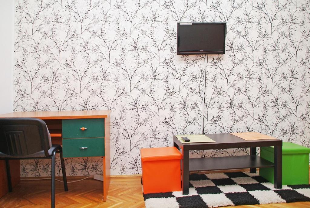 Book Rosetti Room