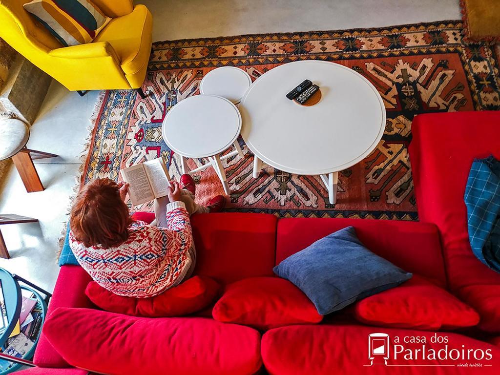 Casa De Vacaciones A Casa Dos Parladoiros Espa A Torroso  # Muebles La Guia Tui
