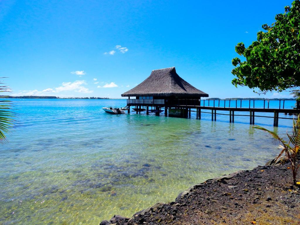 Bora Bora Overwater Bungalows Bora Bora Updated 2018 Prices