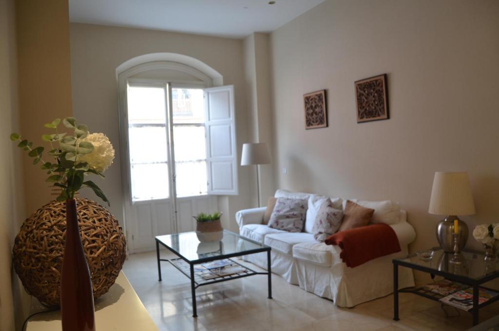 Apartamento Trajano/Alameda (Espanha Sevilha) - Booking.com