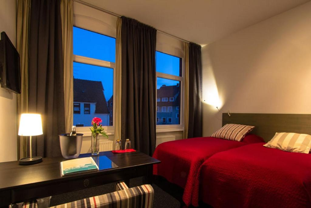 1891 hildesheim boutique hotel r servation gratuite sur for Boutique hotel reservations