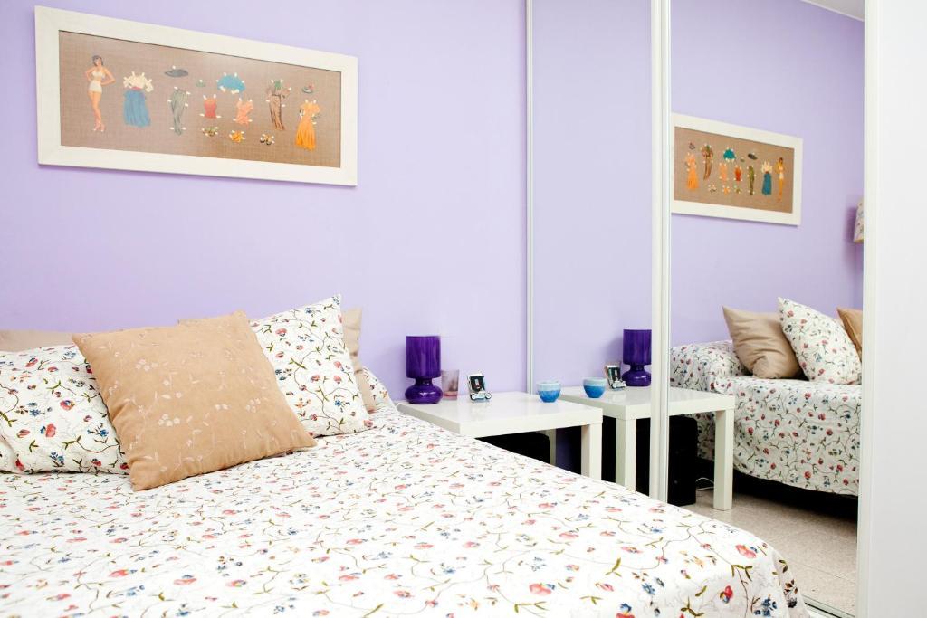 Apartamentos coso 196 zaragoza reserva tu hotel con for Habitaciones familiares zaragoza