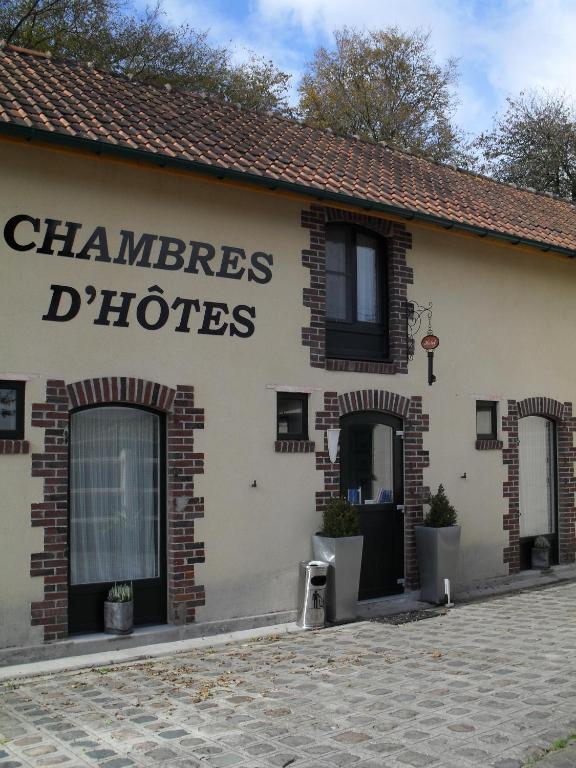 Chambres d 39 h tes le magloire chambres d 39 h tes for Chambre d hote nord