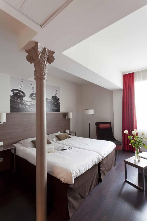City Lofthotel Saint