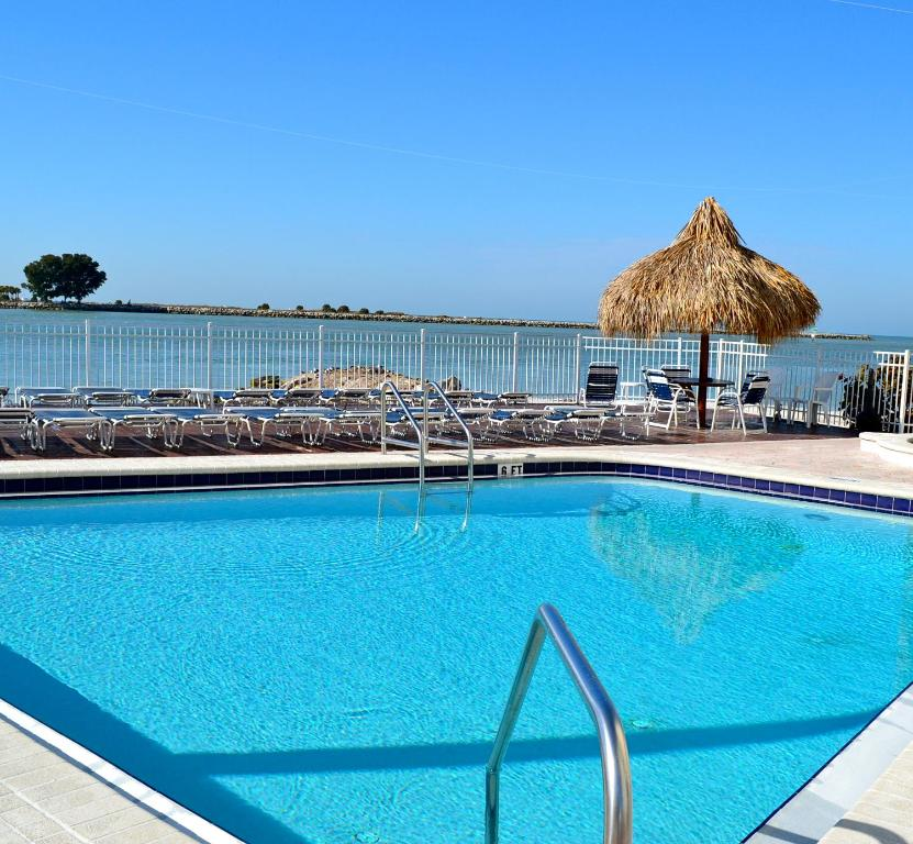 Gulfview Hotel On The Beach Clearwater Reviews